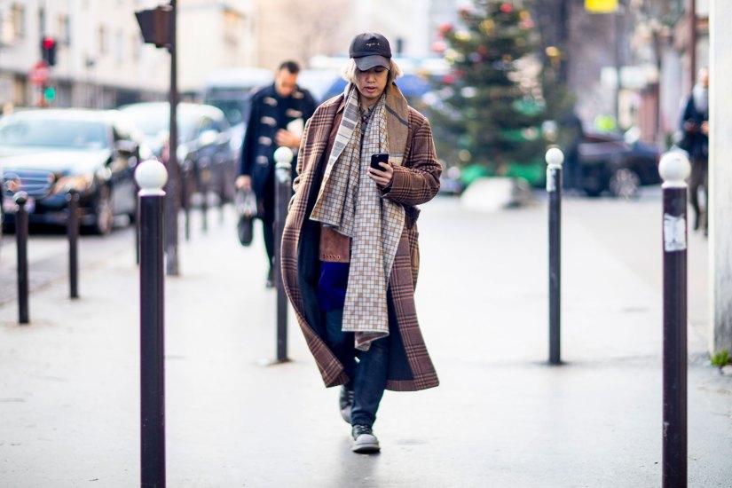 Paris m str RF17 2826