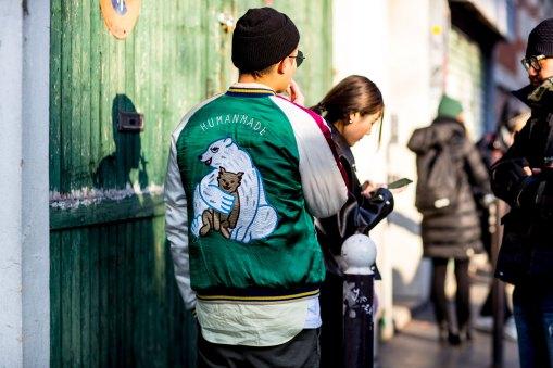 Paris m str RF17 3032