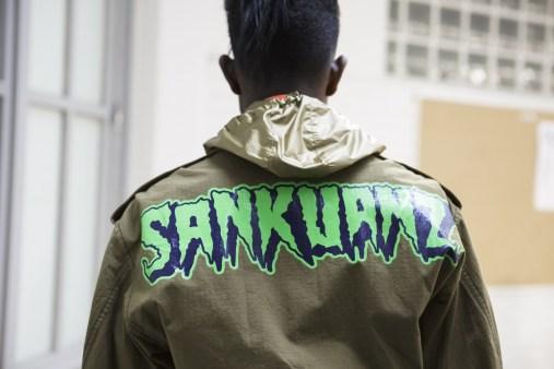 Sankuanz m bks RF17 1235