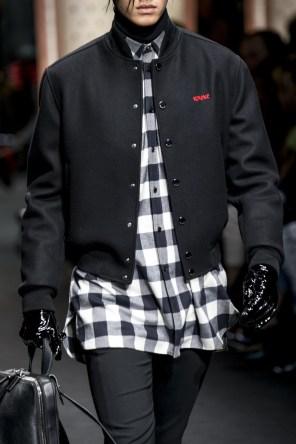 Versace m clp RF17 9697
