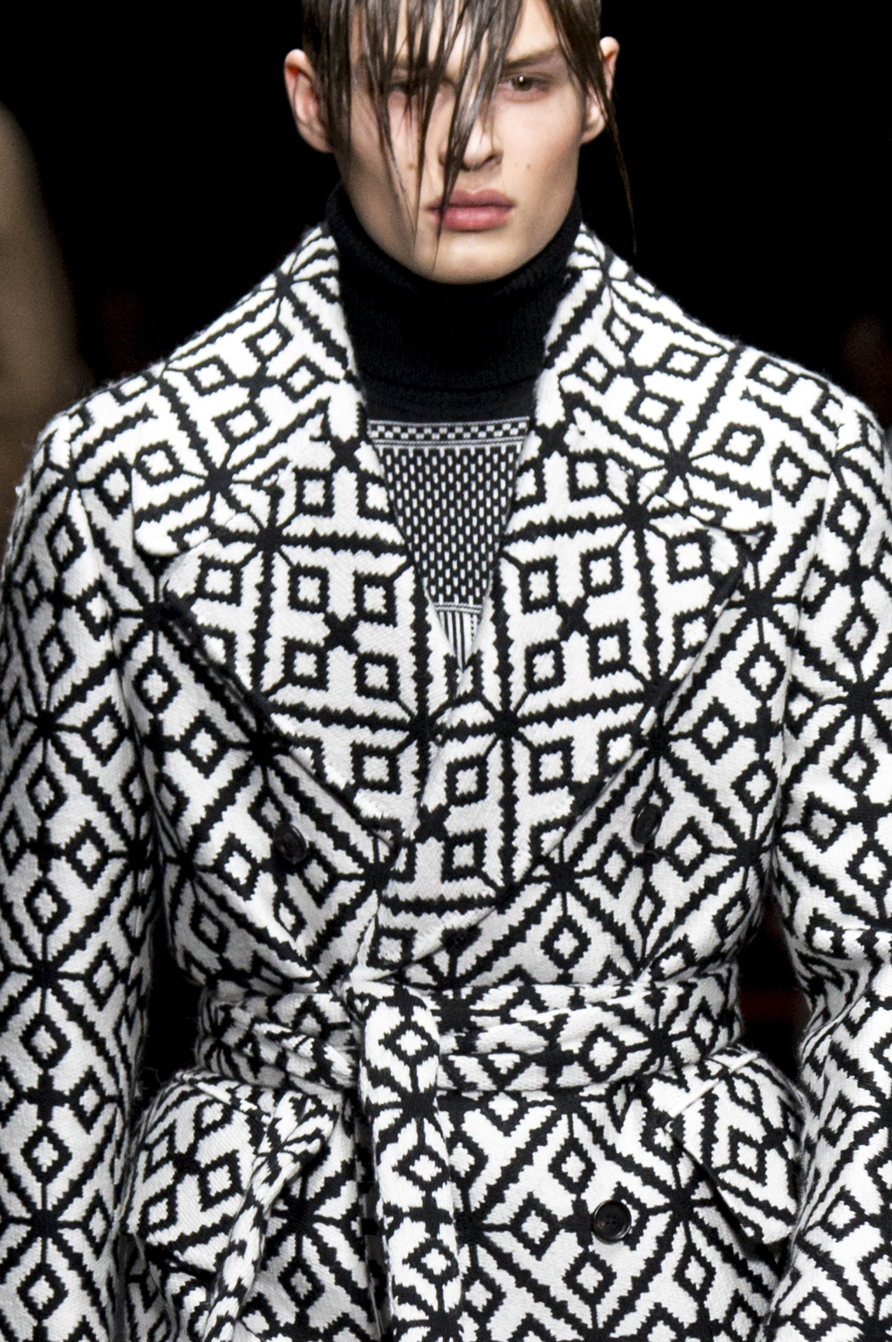 Versace m clp RF17 9724