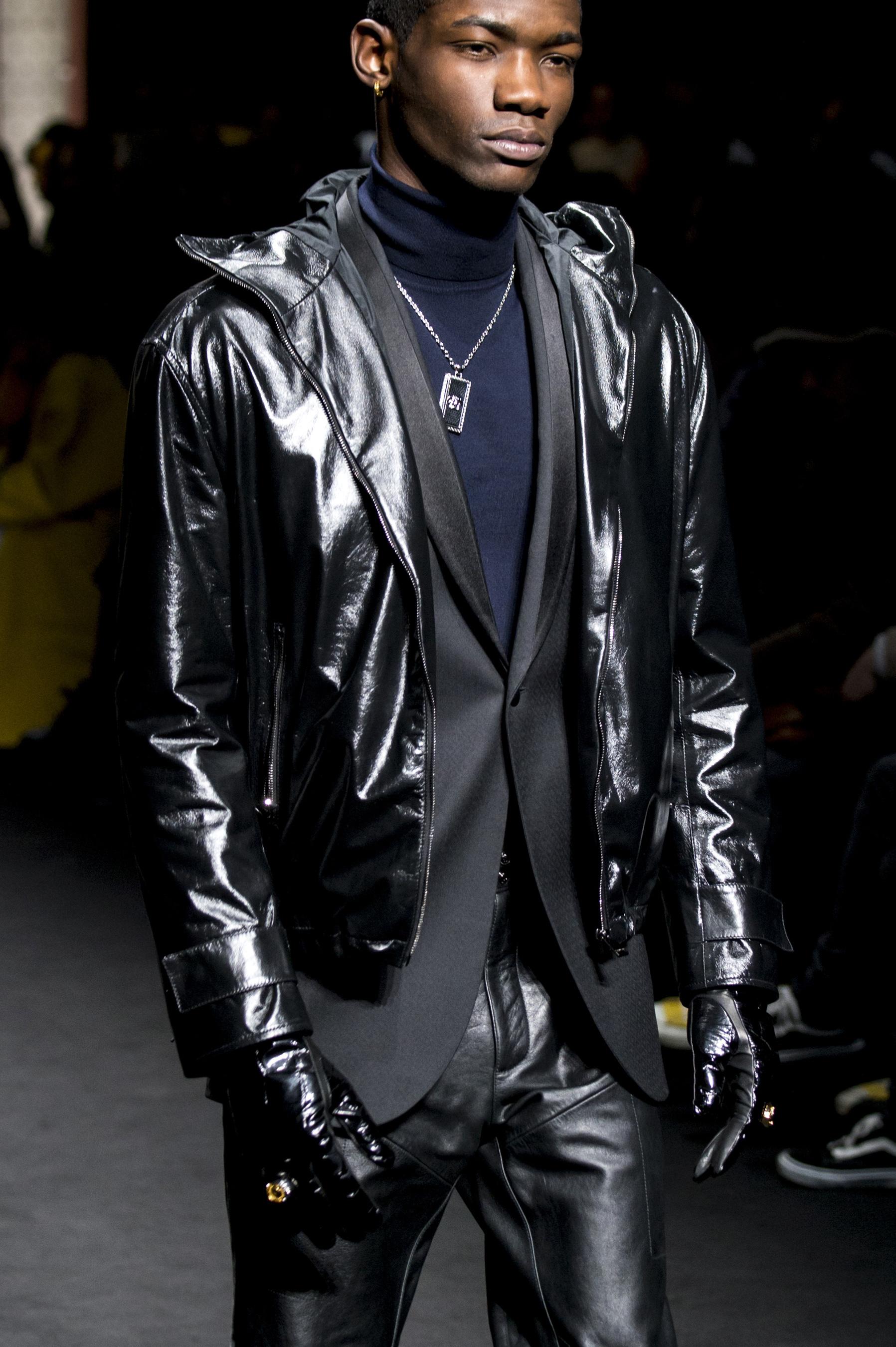 Versace m clp RF17 9900