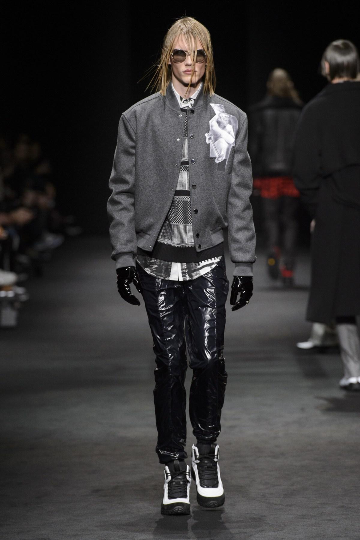 Versace m RF17 2423