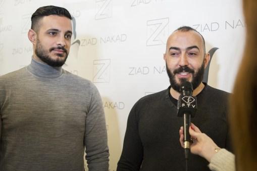 Ziad Nakad HC bks RS17 6226