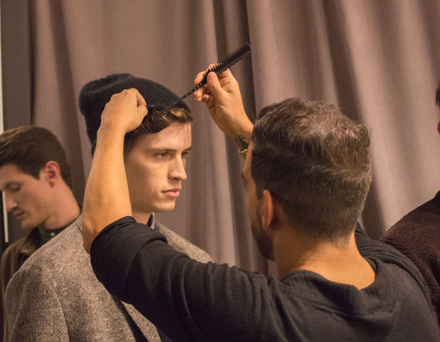 Deveaux-Fall-2017-mens-fashion-show-backstage-the-impression-25