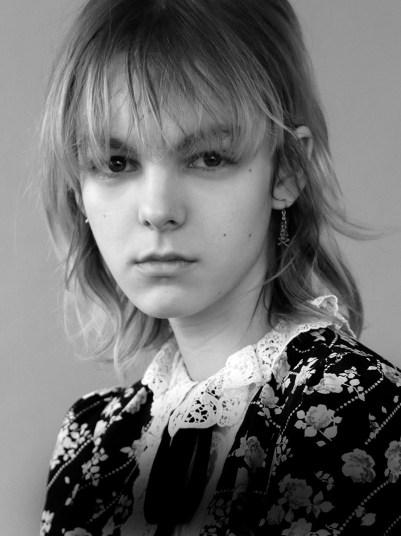 Hannah Bennett | IMG