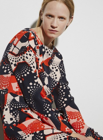Marimekko Pre-Fall 2017 Lookbook