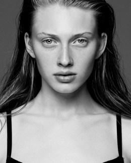 Maryna Polkanonv | Elite