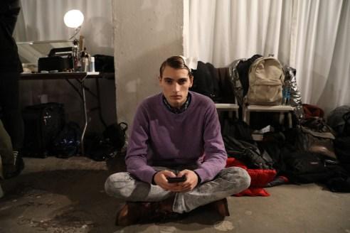 Robert-Geller-Fall-2017-mens-fashion-show-backstage-the-impression-051
