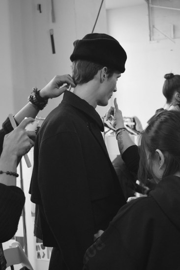 Robert-Geller-Fall-2017-mens-fashion-show-backstage-the-impression-12