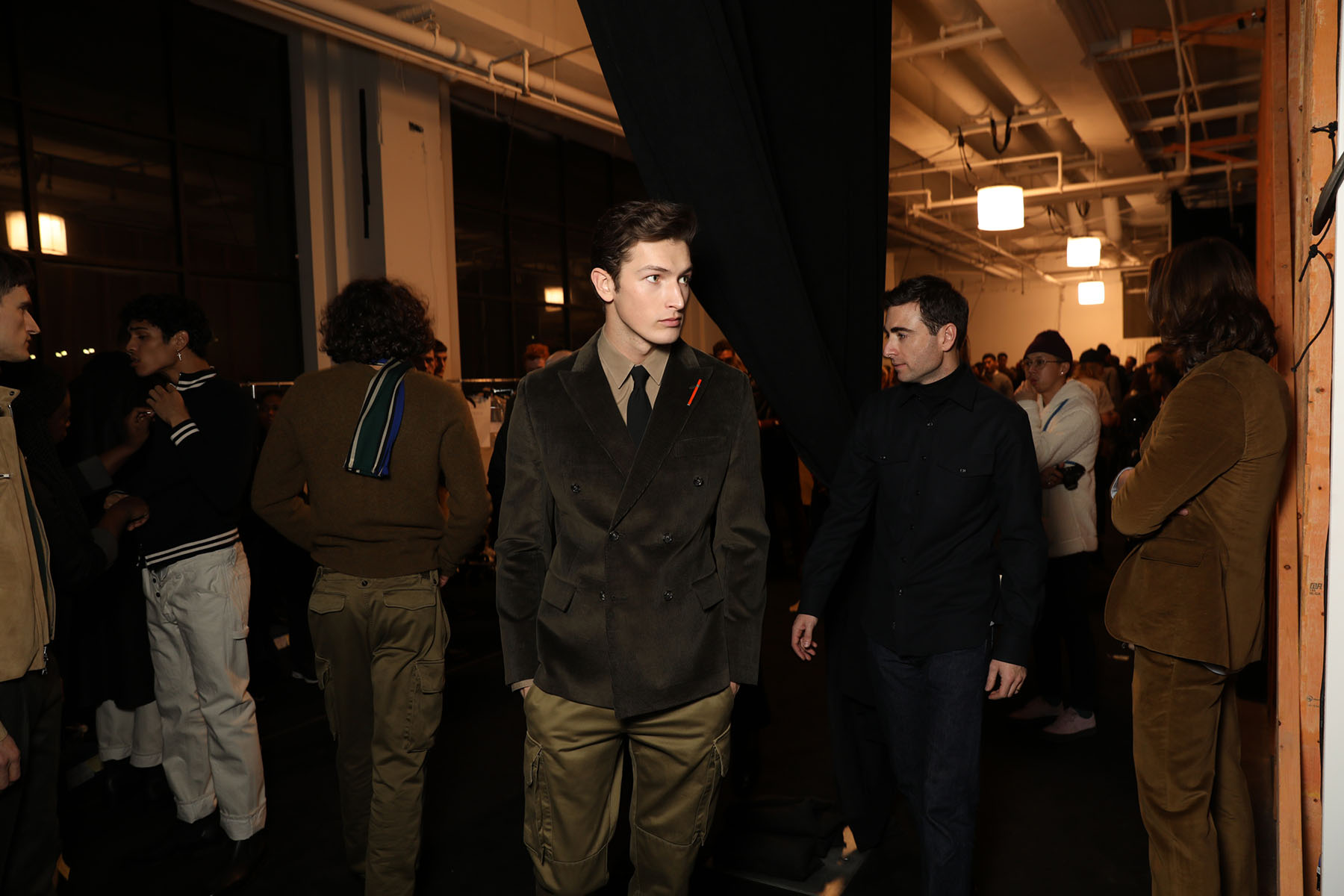 Todd-Snyder-Fall-2017-mens-fashion-show-backstage-the-impression-105