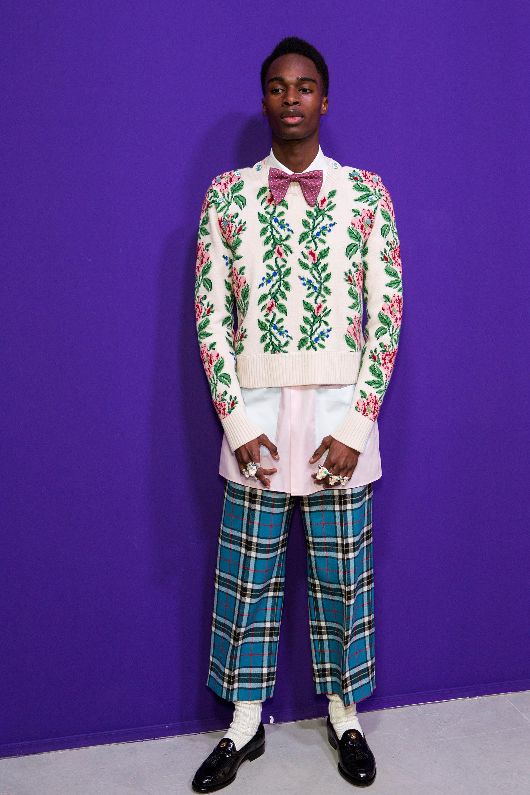 Gucci bks Z RF17 4479