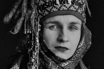 Jahnkoy Interview Maria Kazakova