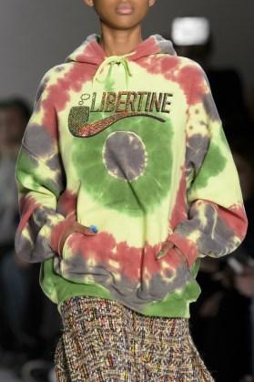 Libertine clp RF17 9045