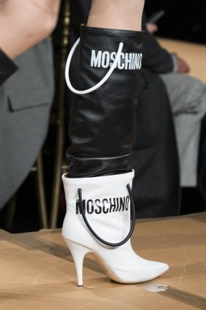 Moschino clp RF17 0370