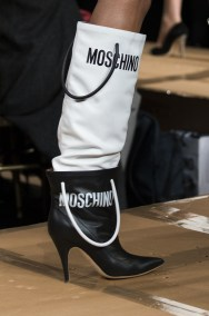 Moschino clp RF17 0959