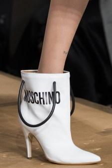 Moschino clp RF17 0967