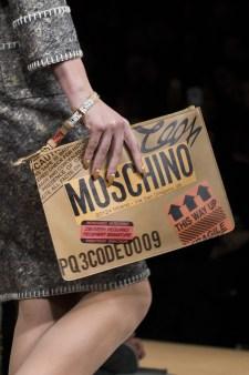 Moschino clp RF17 9550