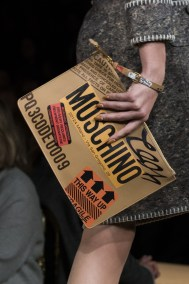 Moschino clp RF17 9552