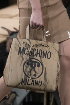 Moschino clpr RF17 1839