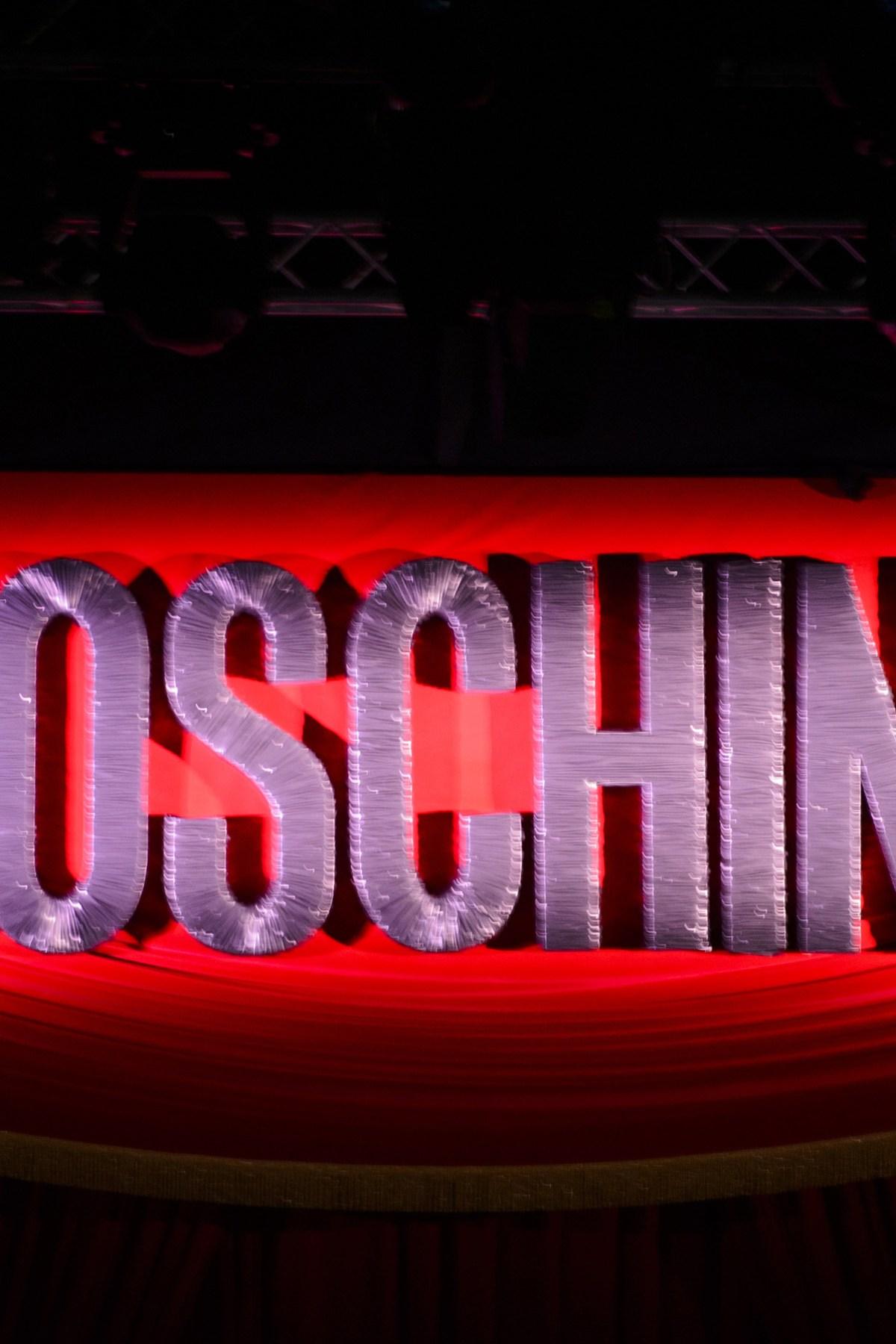 Moschino RF17 2905