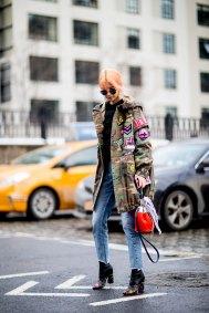 New York str RF17 1247