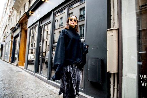Paris str RF17 9873