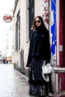 Paris str RF17 9898