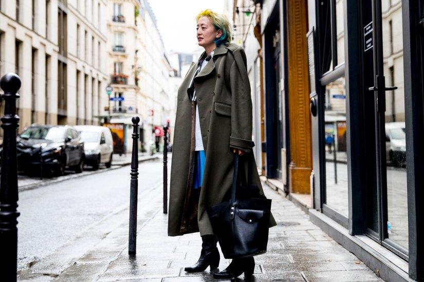 Paris str RF17 9918