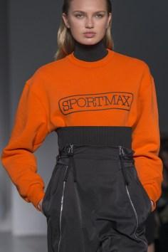 Sportmax clp RF17 1614