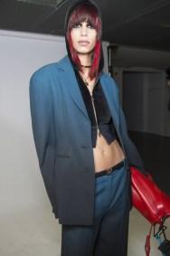 Versace bks M RF17 7028