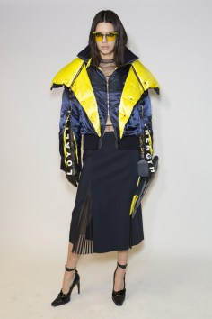 Versace bks Z RF17 9327