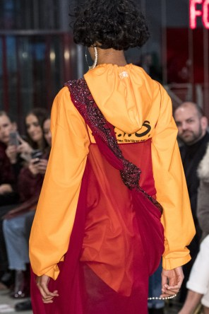 Vetements clp RF17 9186