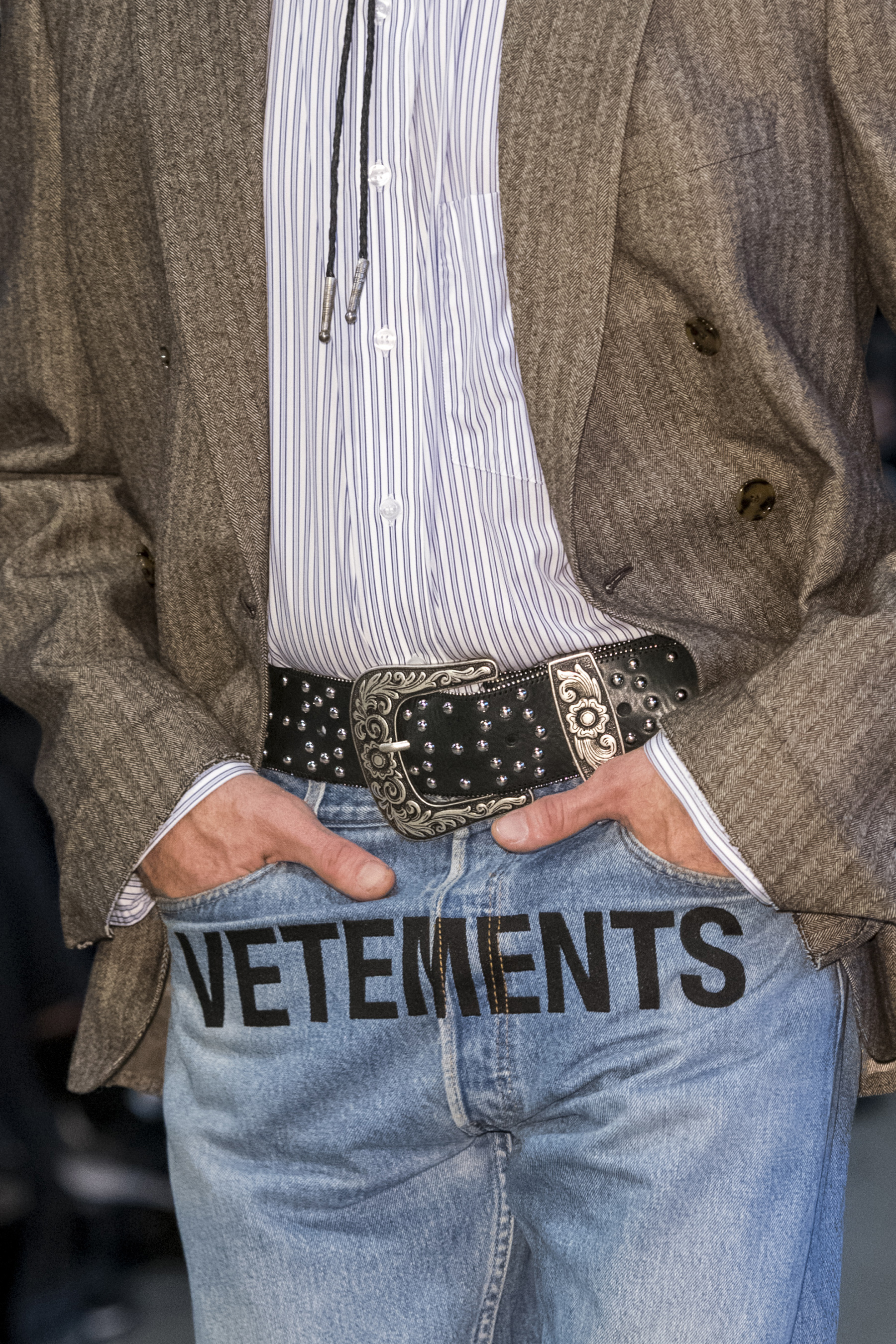 Vetements clp RF17 9261