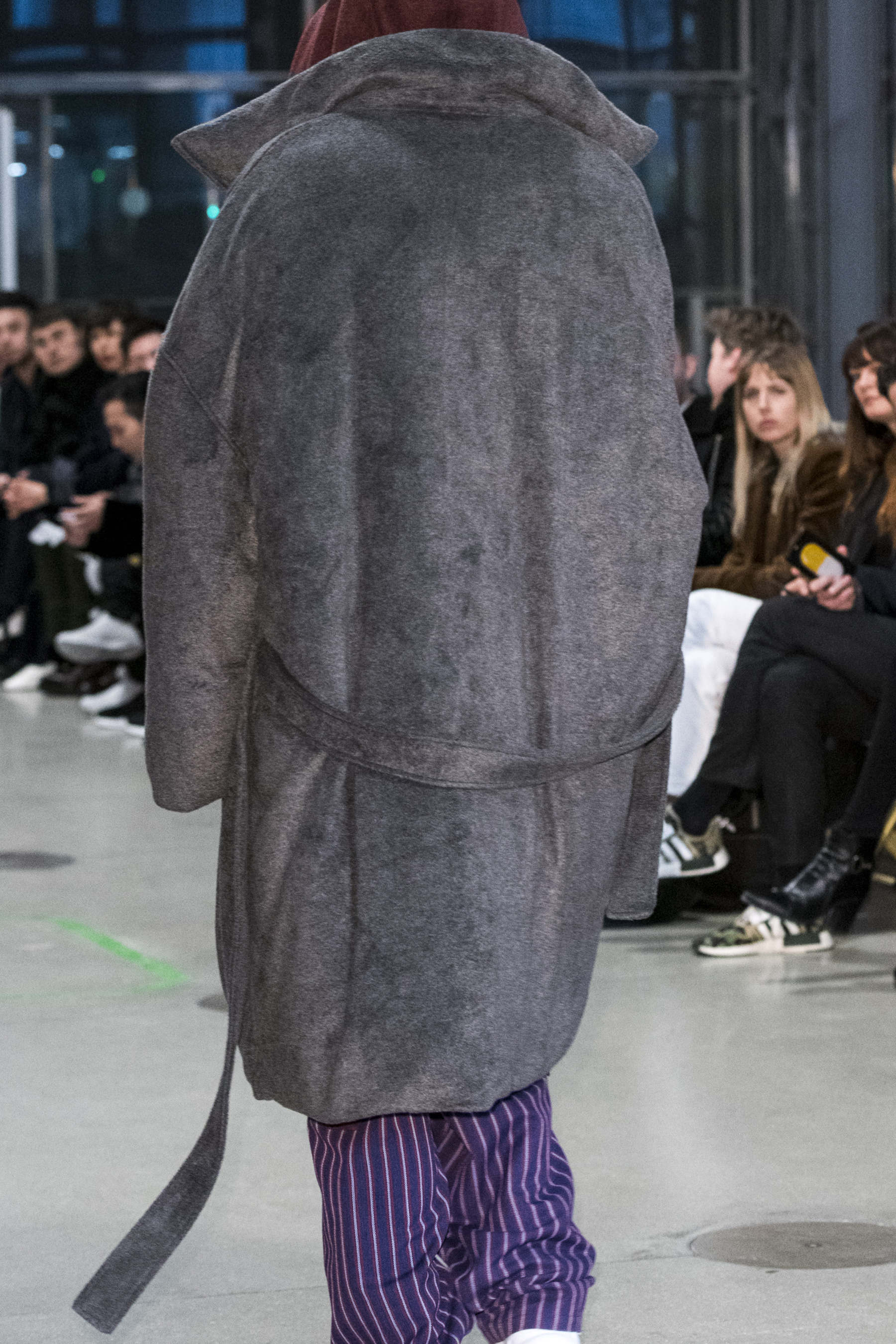 Vetements clp RF17 9342