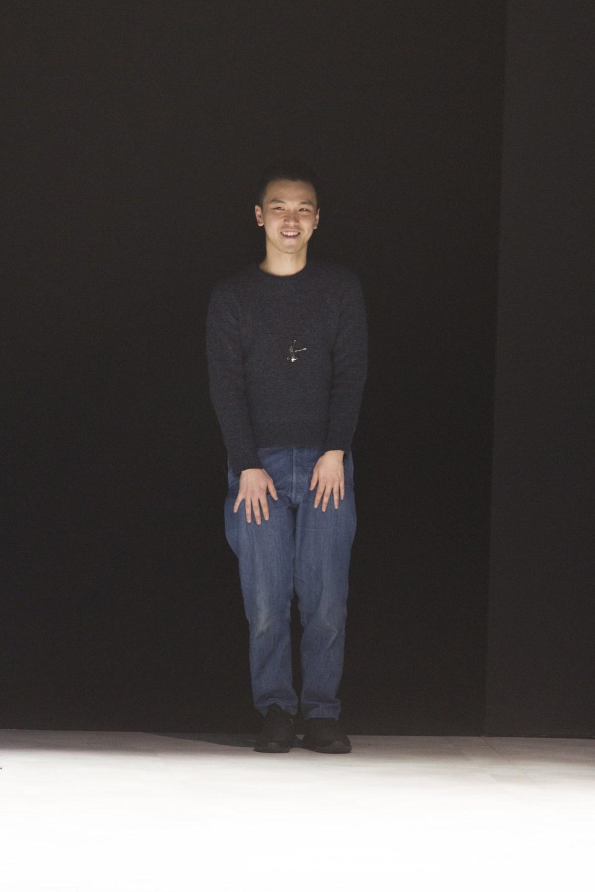 Xu Zhi RF17 0366