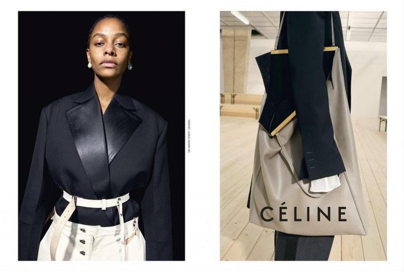 Celine-spring-2017-ad-campaign-the-impression-01