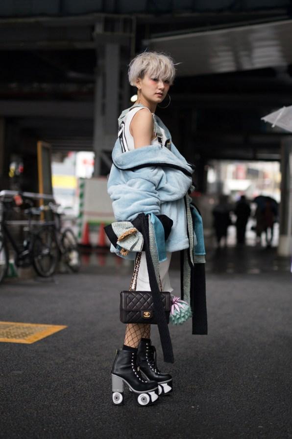 Tokyo str RF17 0385