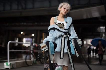Tokyo str RF17 0397