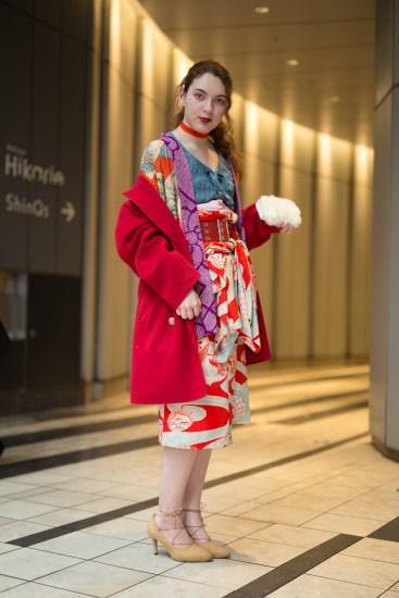 Tokyo str RF17 0527