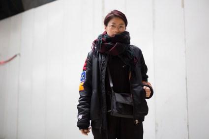 Tokyo str RF17 0555