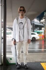 Tokyo str RF17 0911