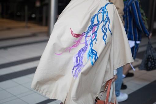 Tokyo str RF17 1293