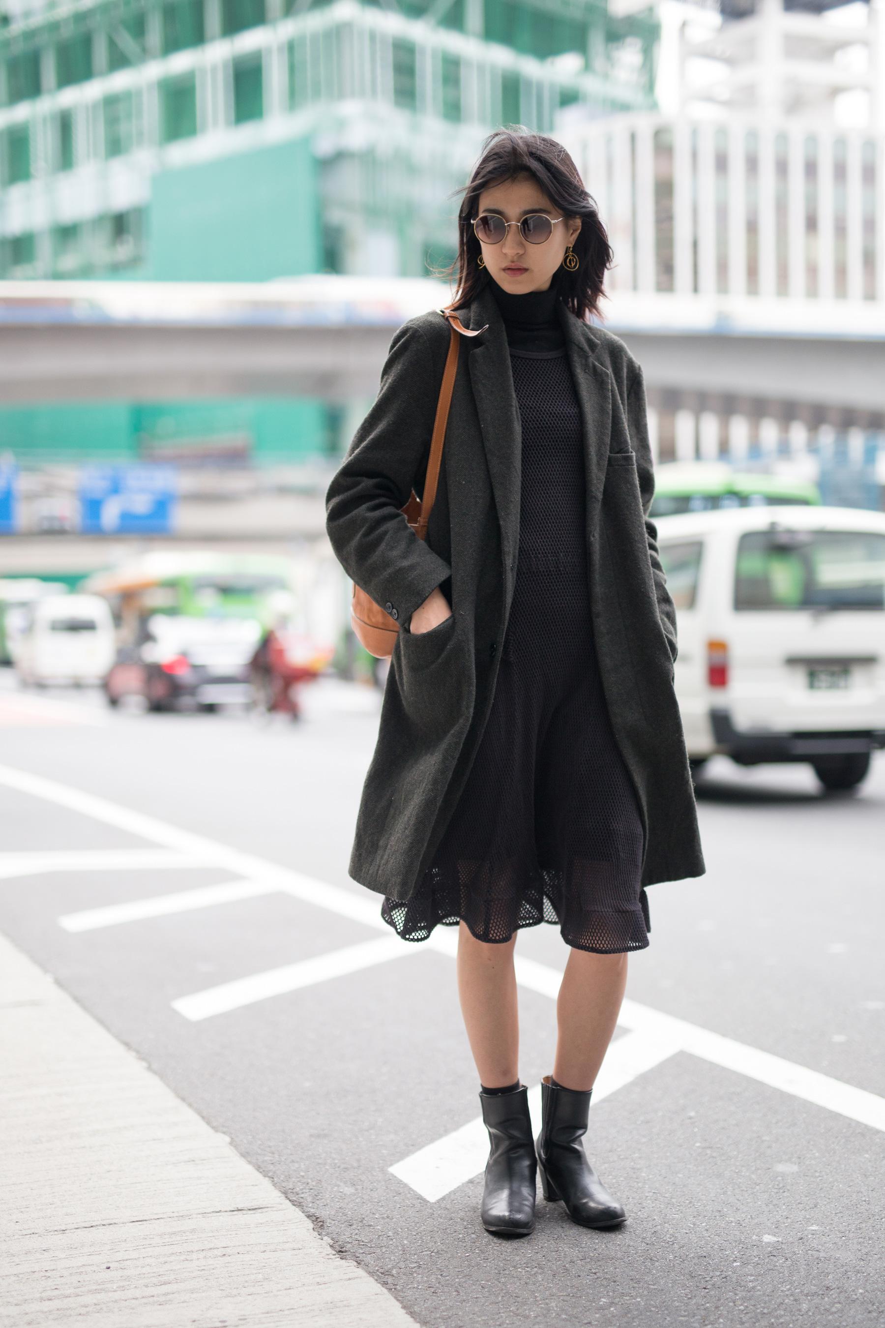 Tokyo str RF17 2423
