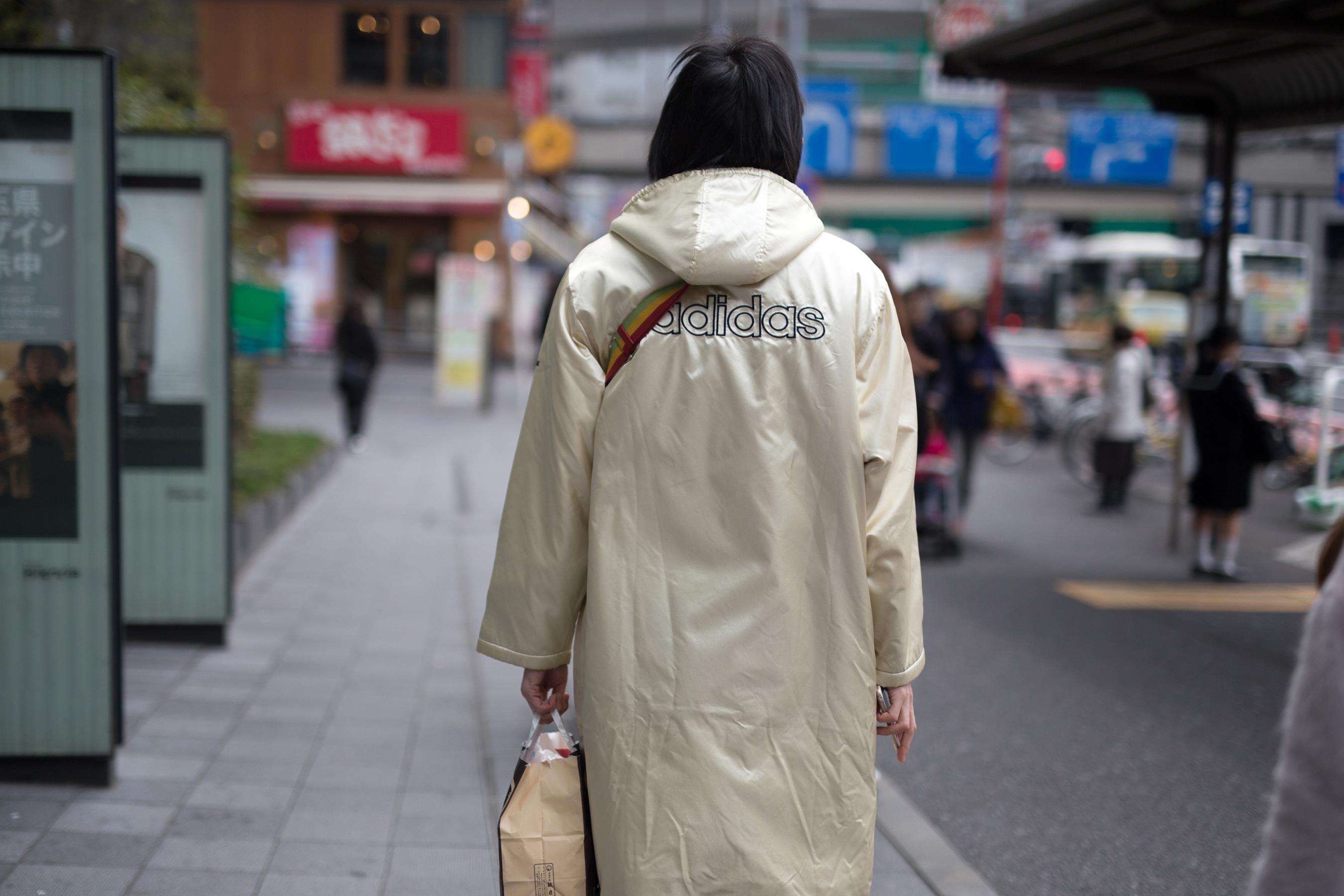 Tokyo str RF17 2832