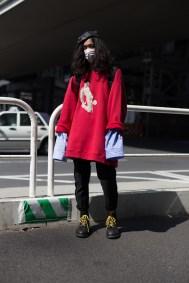Tokyo str RF17 8787