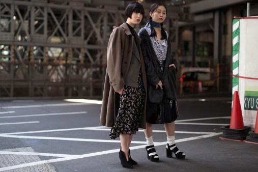 Tokyo str RF17 9056