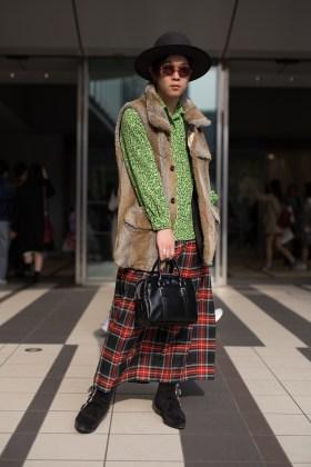 Tokyo str RF17 9496