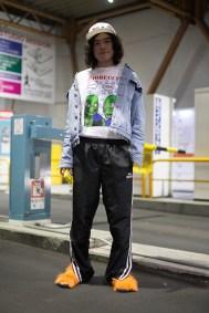 Tokyo str RF17 9954