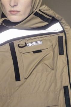 Balenciaga clp RF17 1193
